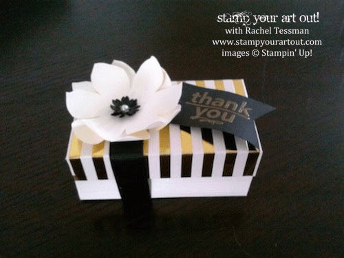 August 2015 Chalk It Up To Love Paper Pumpkin kit Mini Boxes by Nora Marin…#stampyourartout #stampinup - Stampin' Up!® - Stamp Your Art Out! www.stampyourartout.com