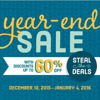 Yep! Stampin' Up! has added more items to the Clearance Rack for the big Year-End Sale… #stampyourartout #stampinup - Stampin' Up! - Stamp Your Art Out! www.stampyourartout.com