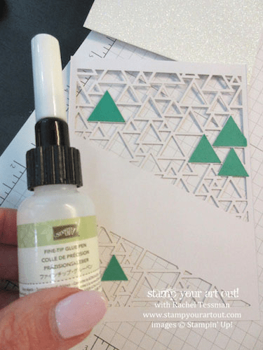 Click here to see how I made a Christmas Project Life layout with the May 2016 Many Manly Occasions Paper Pumpkin kit …#stampyourartout #stampinup - Stampin' Up!® - Stamp Your Art Out! www.stampyourartout.com