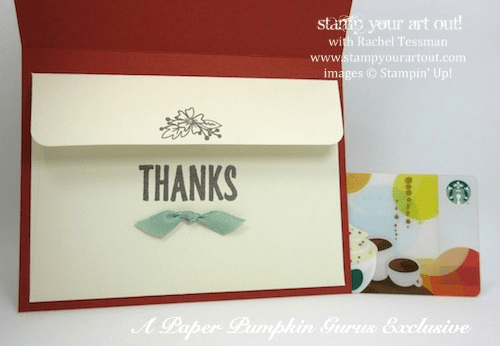 My Paper Pumpkin subscribers get 11-13 exclusive project ideas each month. This is a peek at one of the August 2016 Bold Botanicals Paper Pumpkin kit exclusive alternate projects… #stampyourartout - Stampin' Up!® - Stamp Your Art Out! www.stampyourartout.com