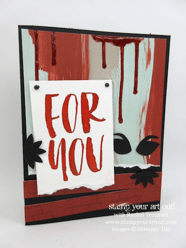 Click here to see lots of project ideas created with the August 2016 Bold Botanicals Paper Pumpkin kit… #stampyourartout - Stampin' Up!® - Stamp Your Art Out! www.stampyourartout.com