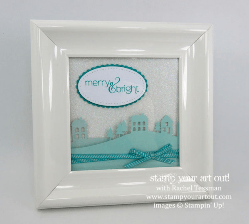 Click here to see 6 fun projects created with the November 2016 Wonderful Winterland Paper Pumpkin kit… #stampyourartout - Stampin' Up!® - Stamp Your Art Out! www.stampyourartout.com