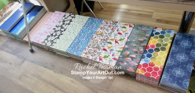 Product Shares from the 2019-20 Annual Stampin' Up! Catalog! #stampyourartout #stampinup - Stampin' Up!® - Stamp Your Art Out! www.stampyourartout.com
