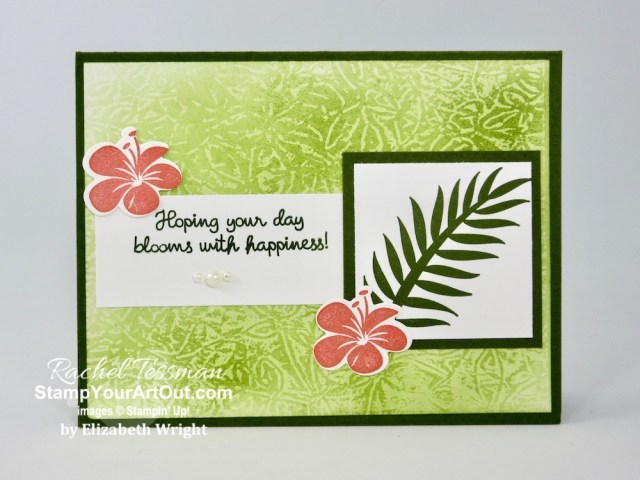 Eleven creative birthday cards I received this year (2019) made with current/recent Stampin' Up! products. #stampyourartout #stampinup - Stampin' Up!® - Stamp Your Art Out! www.stampyourartout.com