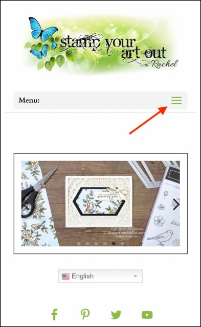 How to place an order in my online store! - Stampin' Up!® - Stamp Your Art Out! www.stampyourartout.com