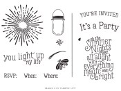 The July 2020 Summer Nights Paper Pumpkin Kit Stamp Set Case Insert. - Stampin' Up!® - Stamp Your Art Out! www.stampyourartout.com