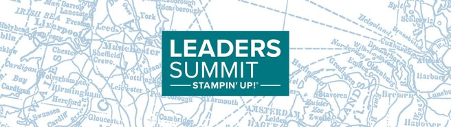 Stampin' Up!'s Leaders Summit 2020. - Stampin' Up!® - Stamp Your Art Out! www.stampyourartout.com