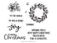 The October 2020 Joy To The World Paper Pumpkin Kit Stamp Set Case Insert. - Stampin' Up!® - Stamp Your Art Out! www.stampyourartout.com