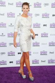 2012 Film Independent Spirit Awards - Arrivals