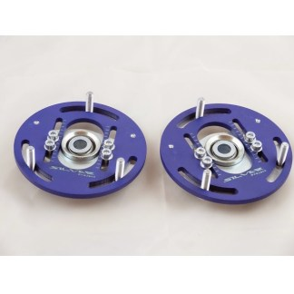 Camber/Caster
