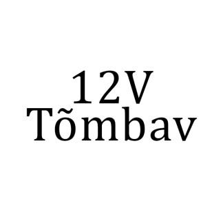 12V Tõmbav