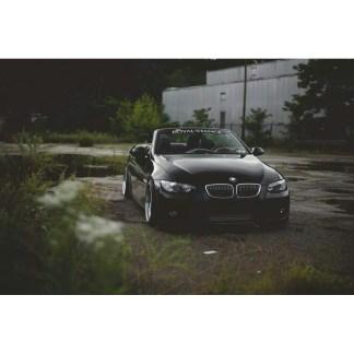 BMW E93