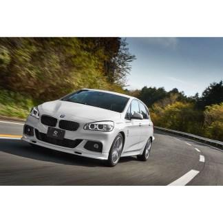 BMW F45