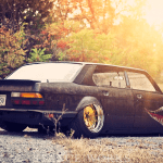 """A Belated """"Happy Thanksgiving"""" from StanceWorks"""