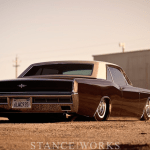 Mike Alexander's Lincoln Land Yacht