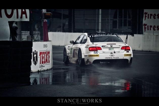 BMW ALMS Long Beach Grand Prix