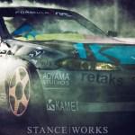 Formula Drift is Back