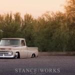 Original Patina: Sam Castronova's 1965 Chevrolet C10 Pickup
