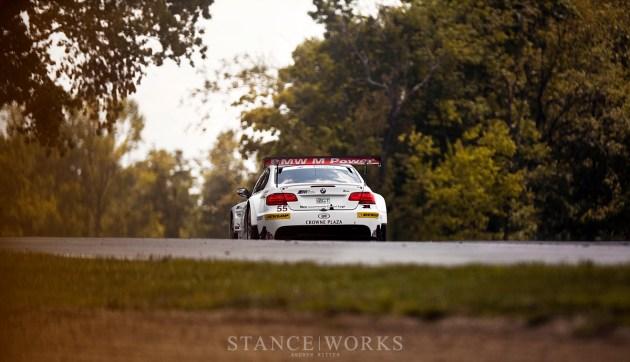 BMW Motorsport ALMS
