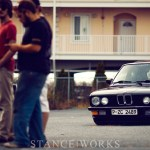 A Means to an End - Jeremy Whittle's 1JZ-Powered BMW E28