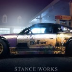 Built for all the Right Reasons – Reid Fraser's Ready for Battle S13