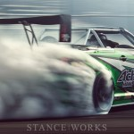 Formula Drift Returns - Round 1 2013 - The Streets of Long Beach