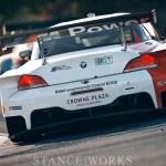 ALMS : Laguna Seca 2013 - The GT Class continues to battle