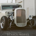 All-American - KC's 1934 Dodge One-Ton Pickup