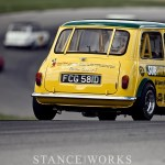 55 Years at the Track and Still Kickin' - The Can-Am Mini Challenge 2014