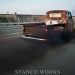 Flashback Friday - Matt & Riley Stair's 1949 Cummins-Powered Chevy 3100 Pickup