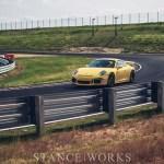 One Porsche Drive - The Porsche Experience Center in Atlanta, GA