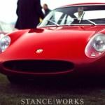 Aesthetics - Les Burd's 1965 Abarth Simca 2000 GT Longnose Coupe