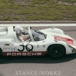 """Glimpses - The Nurburgring """"Historic Trophy"""" 2015"""