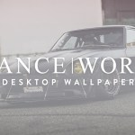 StanceWorks Wallpaper - Riley Stair's LS6-Powered Datsun 260Z
