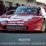 Aesthetics: Patrick Long Mans the Coca-Cola Porsche 935 /84 - 'The Last of the 935s'