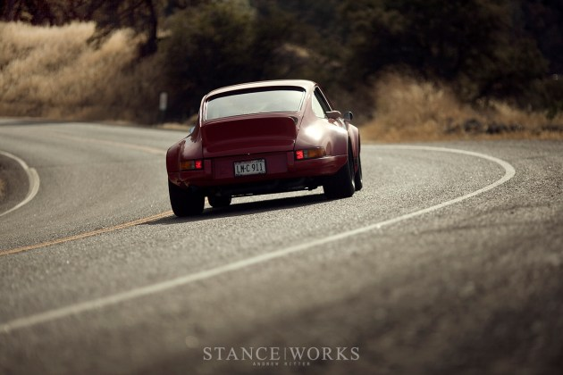 MOMO Rennsport Reunion Magnus Walker Porsche (8)