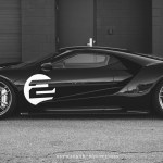 BetweenTheWhiteLines Presents: The 2017 Ford GT Heritage Edition