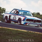 From The Reels: The 3.0 CSL Versus the 934 - 1976 WTCC
