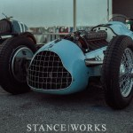 Aesthetics - Denis Bigioni's 1948 Formula One Talbot-Lago T26C GP