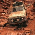 StanceWorks Off Road - A Lust For Dust In The Deserts Of Utah - Part III of III