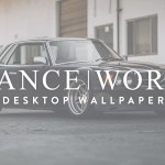 StanceWorks Wallpaper - The Dkubus Benz