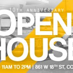 March 30th, 2019 - The 10th Anniversary StanceWorks Open House