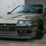 Chasing The Dream - Brandon Miller's 1984 R30 Nissan Skyline