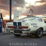 """A Man and His Mustang - Les Nimmo and the """"Nimmo Machine"""""""