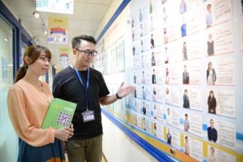 最推薦的台北韓語補習班|時代國際個人給予滿分10分