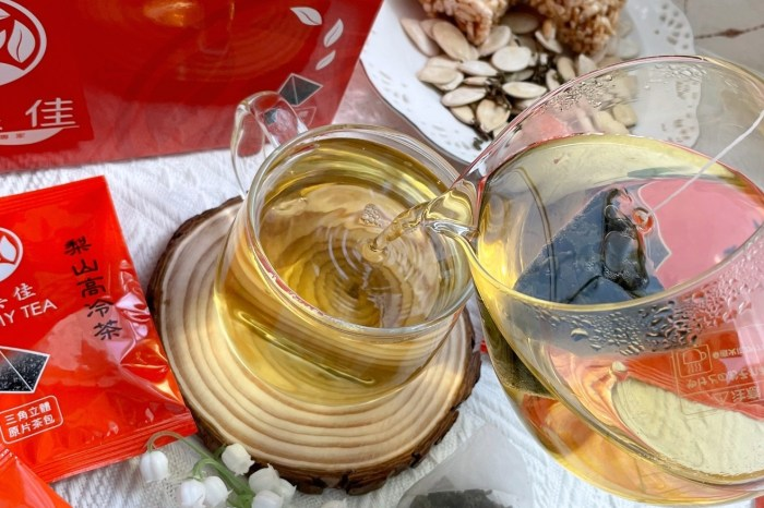 雋美佳茶葉|五星飯店好茶這裡全都有|台灣茶那裡買|放下手搖飲自己泡茶超輕鬆