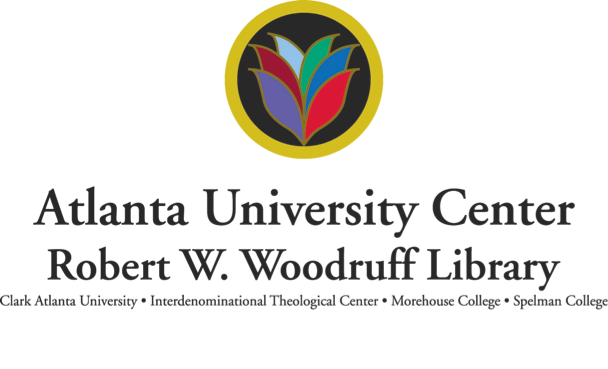Atlanta-U-Robert-W-Woodruff-logo
