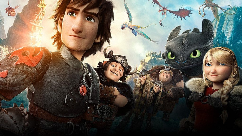Why We Can All Relate To Hiccup Haddock And How To Train Your Dragon 3 The Standard