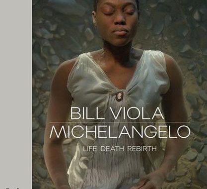 Bill Viola resurrects Michelangelo in Life Death Rebirth