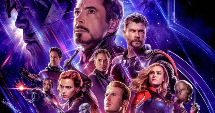 'Avengers: Endgame': end of an era